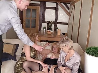 Mature moms with the addition of sons sex hot compilation