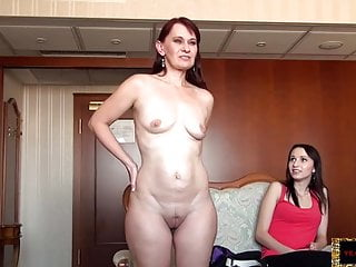 Mother and Daughter Vera Delight and Chelsy Sun Casting