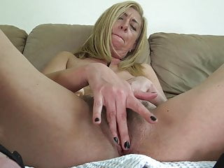 Mediocre hairy mature fucked evermore