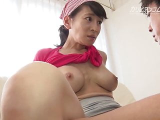 Rei Kitajima :: Copse Up his body 2 - CARIBBEANCOM