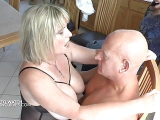 Made on touching watch his wife being fucked