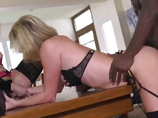 French sluts have BBC
