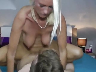 Mom, I dont know how to fuck? Can you lead me? Please!