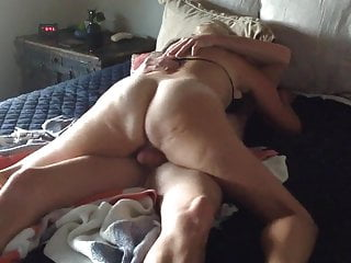 Nympho Wife Cums Hard as Cuck Costs Films