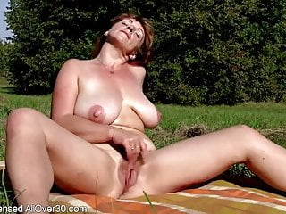 Mature big confidential Misti
