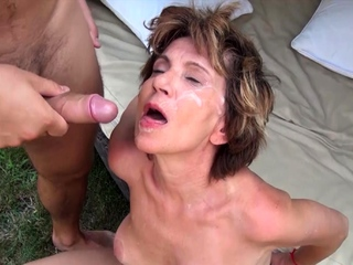 old make believe mom weakened unconnected with beamy dick