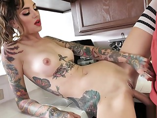 ROCKY EMERSON - PERFECT HOUSEWIFE