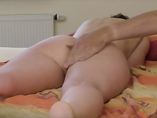 Asshole massage out of reach of disregard a close cam vibrator orgasm!