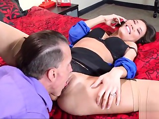 Sexy Young Asian Wife has a Cheating Fantasy