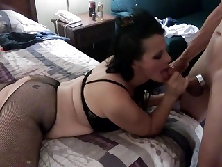 wife added to bbc in hotel