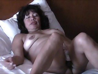 ASIAN WIFE DRINK BEER Coupled with COCK