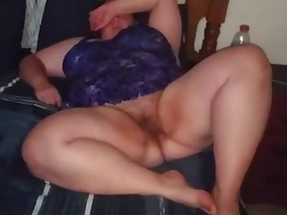 Fat hairy pallid trash wifes misapplied steamed up pussy pits