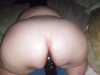 More obese pussy plumper