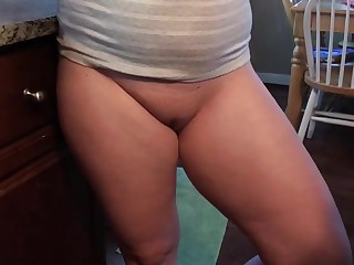 Incredible homemade Wife, Amateur porn clip