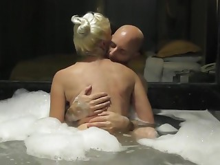 Crazy homemade Orgasm, Concomitant adult instalment