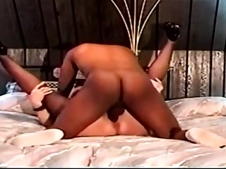 Xy janb cheating wife interracial cuckold on bed hd