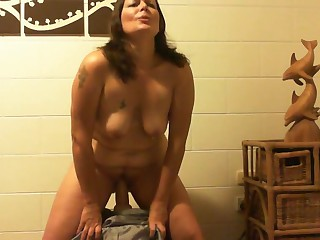 Mrs penny riding
