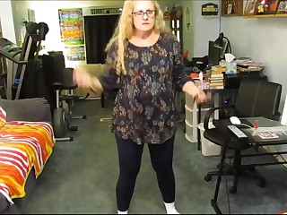 Just Dance (SOFTCORE)