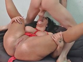 Hot Mature Spliced