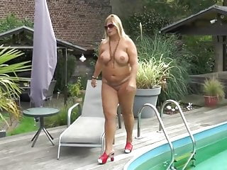 my nudist stepmom in our mutual