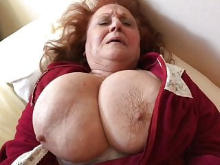 The HOTTEST Amateur Granny Still Thirst Young Weasel words