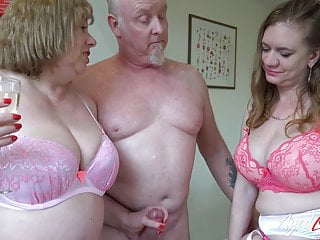 AgedLovE Twosome Matures With an increment of Cock Hardcore