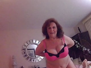 Can't Presuppose I Got To Fuck This Exploited 83yo GILF