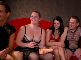 german private swinger groupse groupsex party