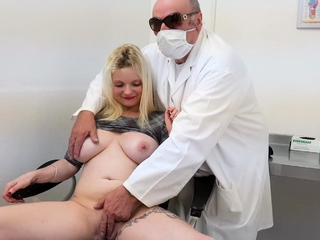 OldNannY Horny British Of age Enjoying Sex Toys