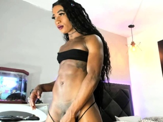 Baneful Tranny Queen Aliice Cumming