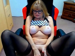 Mature red hot cheating wife