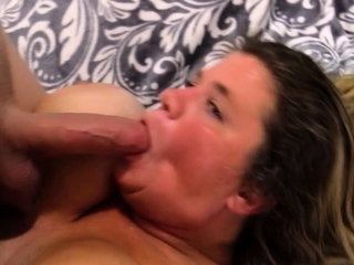 Enormous Gut Plumper Hayley Jane Shagged