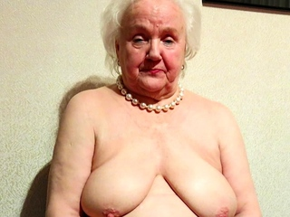 Old skin, hairy cunts and long boobs pic compilation