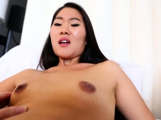 Passionate Asian Moaner