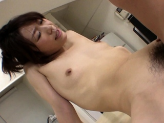 Only3x Presents - Miko with the addition of Takashi in Masturbation - Adult